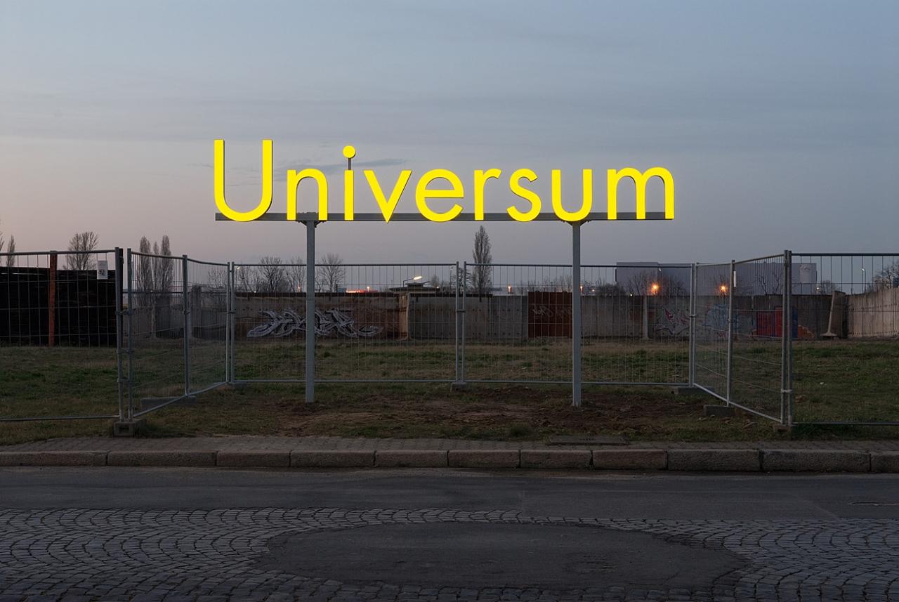 Grösch / Metzger Universum