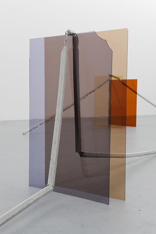 Grösch / Metzger Ohne Titel